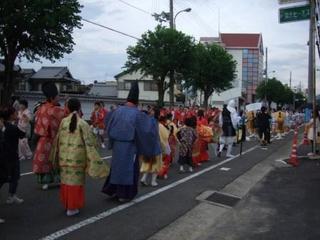 10月9日 記事用 弁慶祭り.JPG